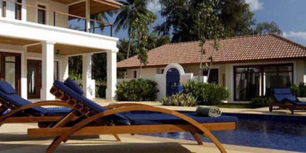 Аренда виллы тайланд купить коммерческую недвижимость в барселоне дубай