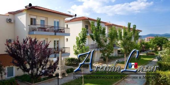 Аренда вилл и апартаментов в греции дубай сад чудес фото